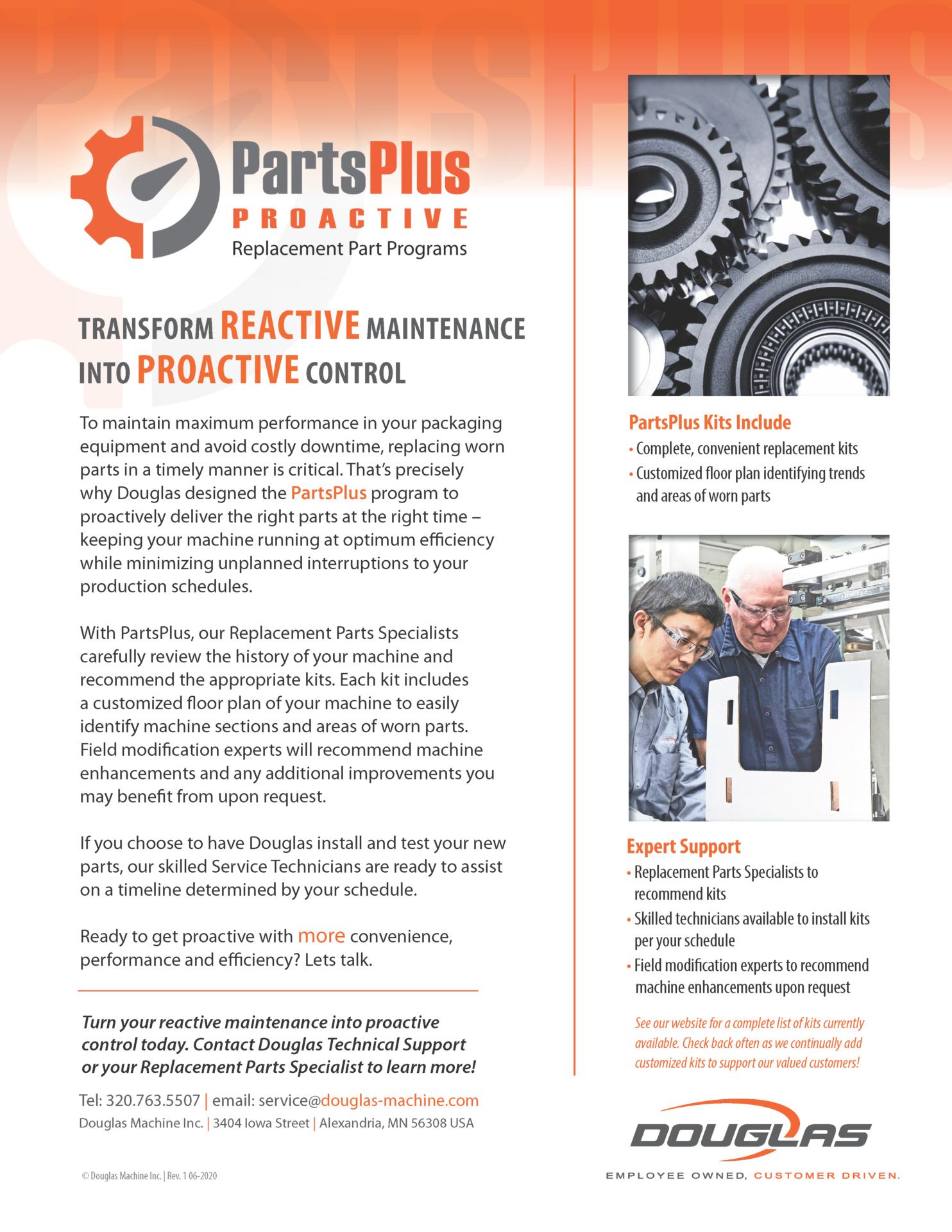 partsplus-brochure
