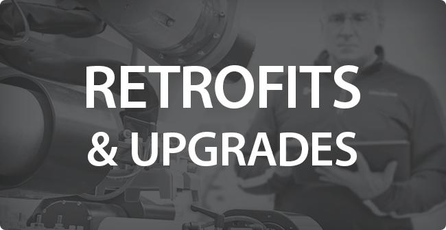 Retrofits & Upgrades | Secondary Packaging Equipment | Douglas