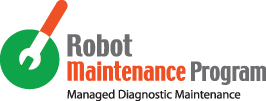 Robot Maintenance Program